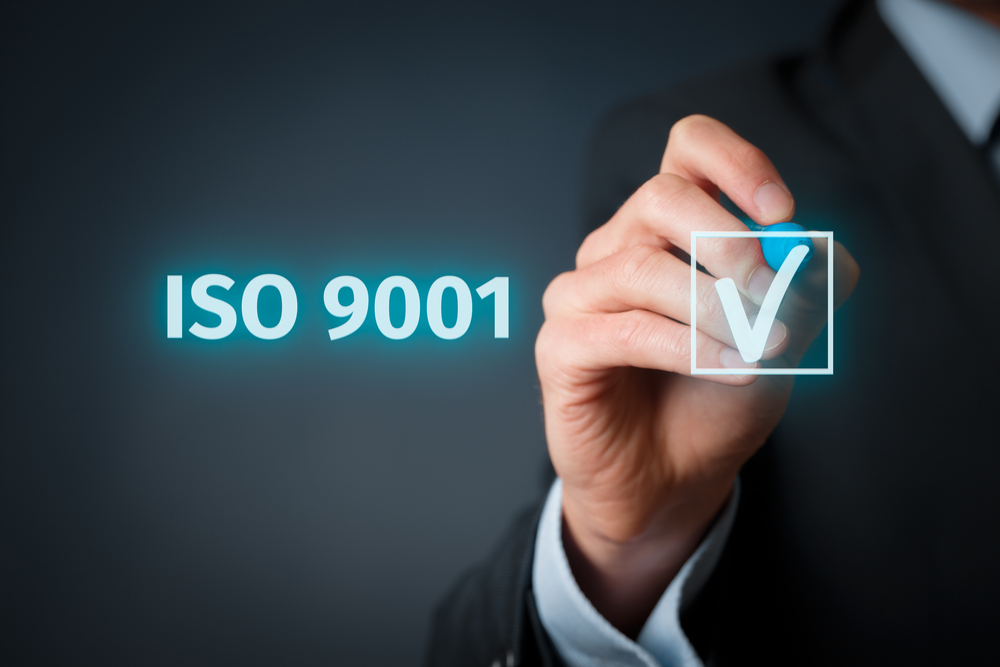 Certificacao ISO